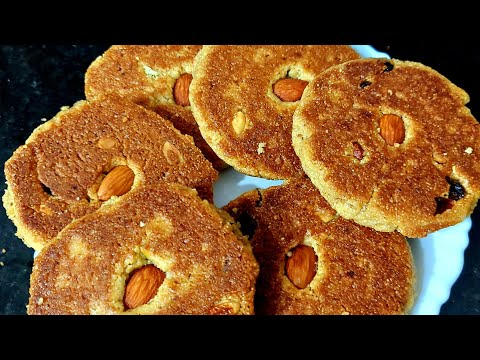 zafrani roat without oven  easy way tasty recipe by my kitchen tasty dishes 😋