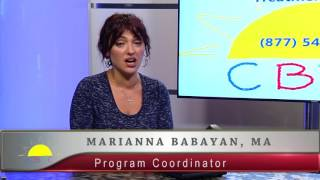 CBTC / Marianna Babayan with Ava Shaw Ep 3 09 14 16