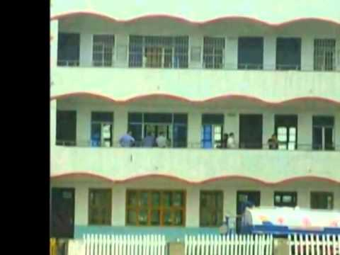 Police fatally shoot central China school hostage-taker