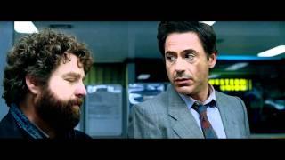 Salidos de cuentas - Tráiler 2 HD en español