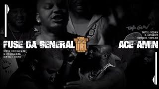 BANNED LEGACY: ACE AMIN VS FUSE DA GENERAL | URLTV