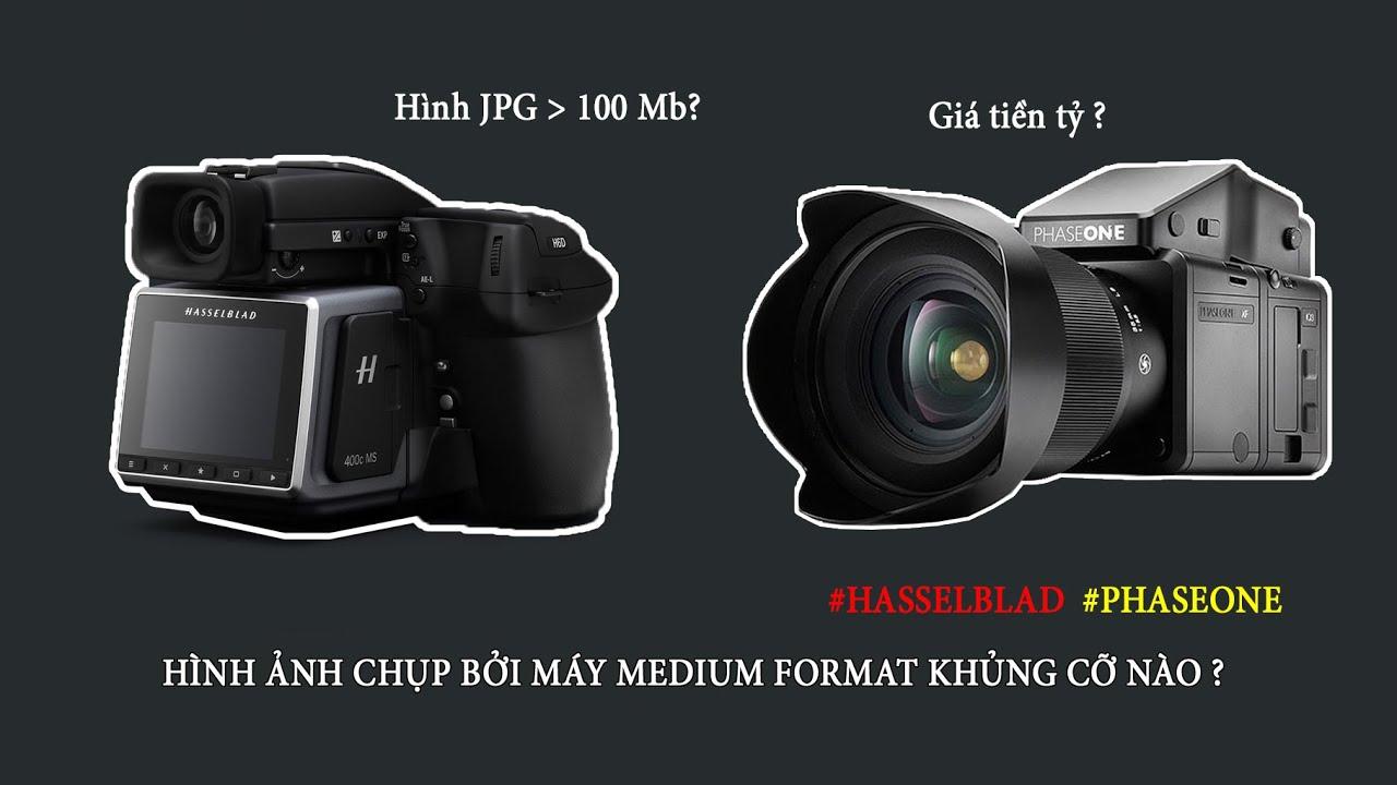 Hình ảnh chụp từ máy ảnh Medium Format khủng cỡ nào   Dung lượng file và chất lượng hình ra sao ?
