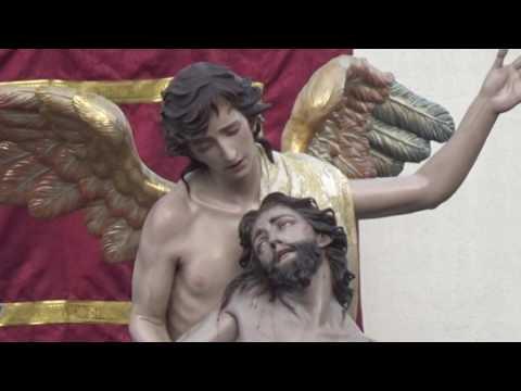 Sábado Santo 2017 - Hermandad de la Divina Misericordia de Alcalá de Guadaíra