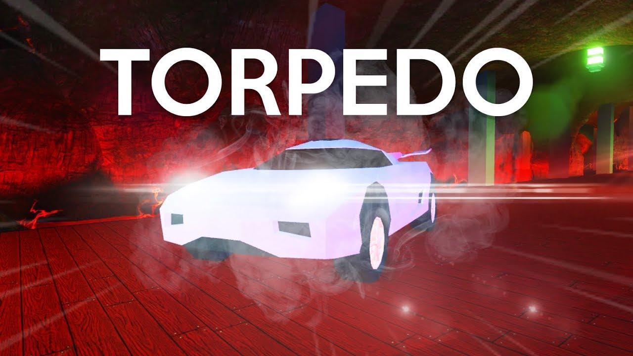 The Torpedo (Roblox JailBreak)