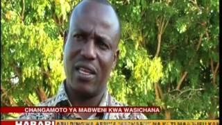Habari kwa Ufupi Mchana -  27. 05. 2016