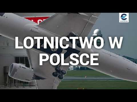 Jak odradza si lotnictwo w Polsce?