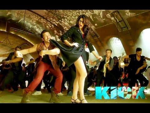 Jumme Ki Raat Kick Full Hot Video Clip