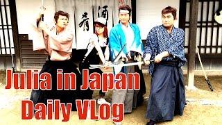 Vlog - Kioto (Tenshi no Sato, Ginkakuji, Eiga Mura)