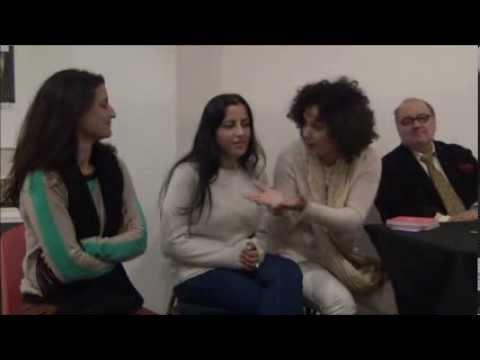 Déclaration d'une femme Tunisienne- Tunisie Rando Clubde YouTube · Durée:  3 minutes 20 secondes