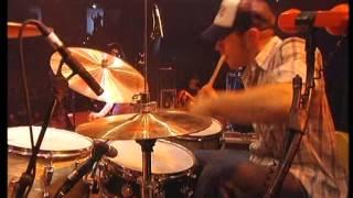 Sportfreunde Stiller live Rock im Park 2002