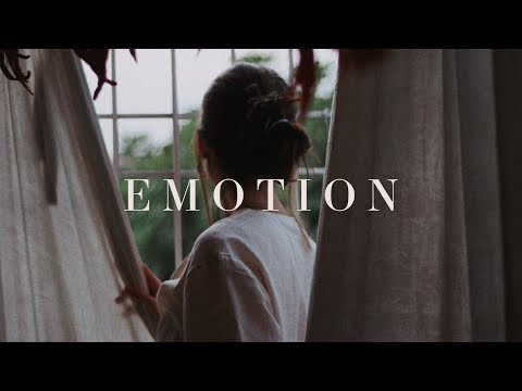 Hazey Eyes ~ Emotion  ft Panama