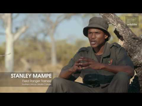 Nature's guardians- Southern African Wildlife College