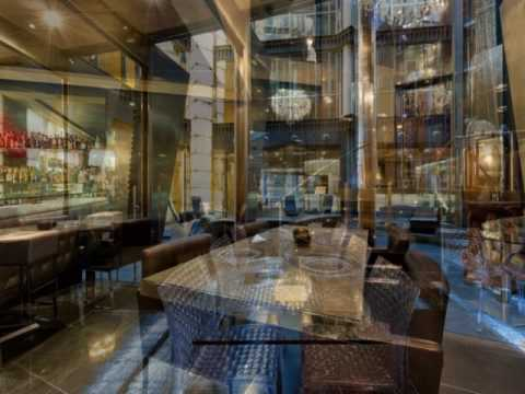 Hotels in Madrid spain - Hotel Urban