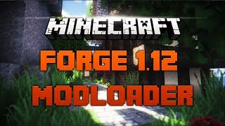How to Install Minecraft Forge 1.13 to Install Minecraft 1.13 Mods