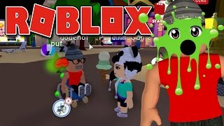 ROBLOX-In search of Lost Slimes (MeepCity)