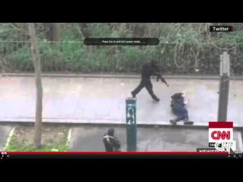 Cherif Kouachi ,Said Kouachi ,  Je Suis Charlie   I am Charlie  Charlie Hebdo Paris