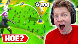 Dit is de *MOOISTE* kill in Fortnite!