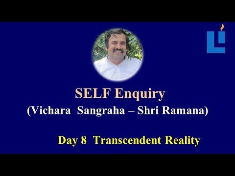 Download Transcendental Self D8 #vicharasangraha #selfenquiry #vicharamarg #advaita