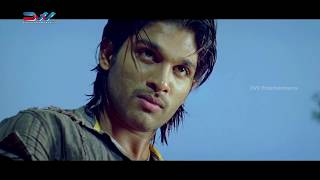 Allu Arjun Powerful Introduction | Desamuduru Telugu Movie Scenes | Hansika | Puri Jagannadh