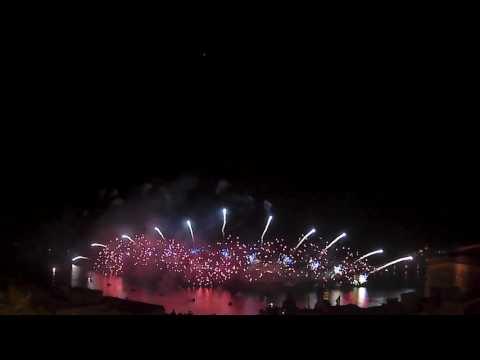 2017 04 30 Malta International Firework Festival