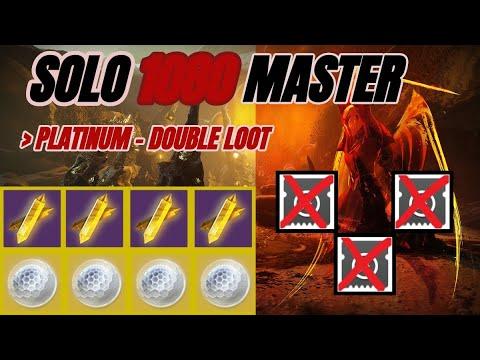 double-loot:-solo-1080-master-nightfall-platinum-(no-raid/hive-mods)---strange-terrain-(destiny-2)