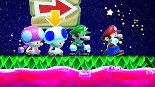 Super Mario Maker 2 - Online Multiplayer Versus #14
