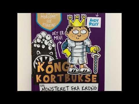 297b139f Serie.no | KONG KORTBUKSE OG MONSTERET FRA KRONG