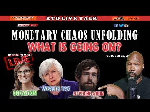 Download The Suggested Wealth Tax Will Become A Life Tax On Everyone | The People's Talk Show