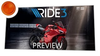 RIDE 3 - Preview - Xbox One