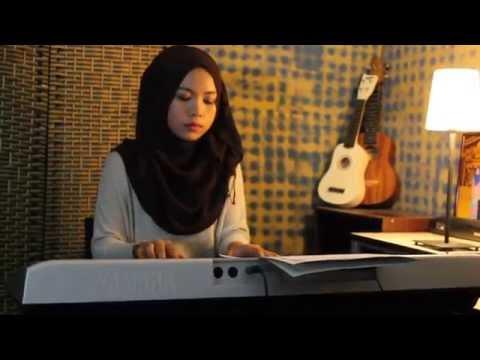 Potret - Akim & The Majistret (cover by Amira Nasyrah)