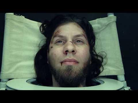 Sean Danielsen - Paralyzed Music Video (Official)