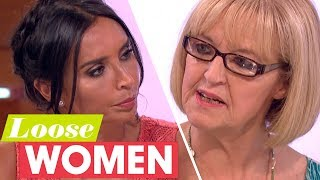 What All Parents Need to Know About Child Sex Abuse | Loose Women