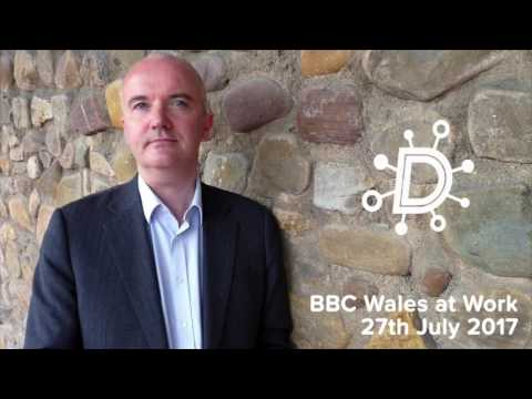 BBC Wales at Work - 27th July 2017