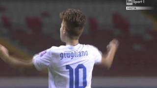 Ghana - Italia Penalty Shootout Mondiale di calcio under 17 femminile 2014