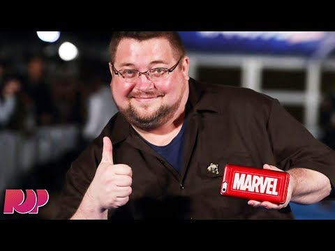 Marvel's Editor-In-Chief Pretended To Be A Japanese Writer