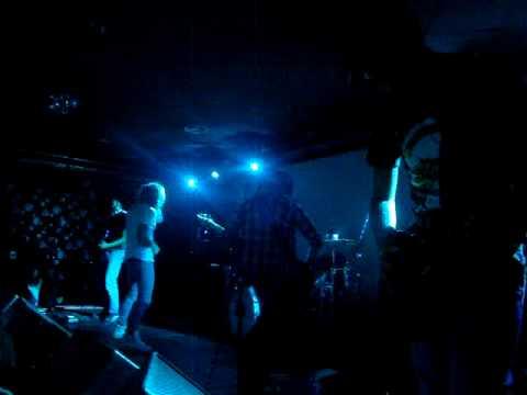 Hopes Die Last - Tempus Vincit Omnia (Live) @ BlackOut (Roma)