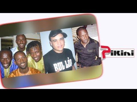 L'histoire de l'escroquerie de wa pyrates, Mbaye Diéye Faye, Philip Monteiro