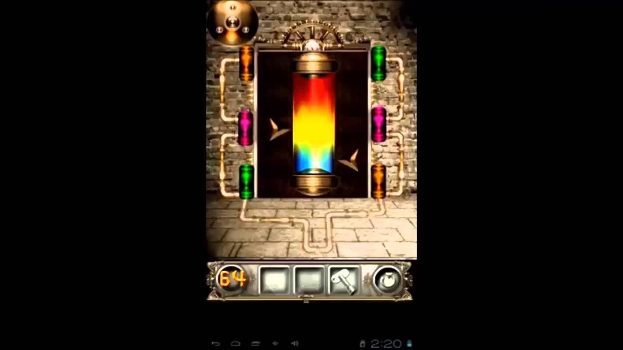100 Doors Floors Escape Level 64 Walkthrough Youtube