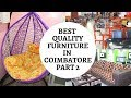 Best Quality Sofa   Chairs   TV Units   Affordable Price   Best furniture showroom in Coimbatore