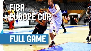STB Le Havre (FRA) v FoxTown Cantu (ITA) - Live Stream - Group E - FIBA Europe Cup