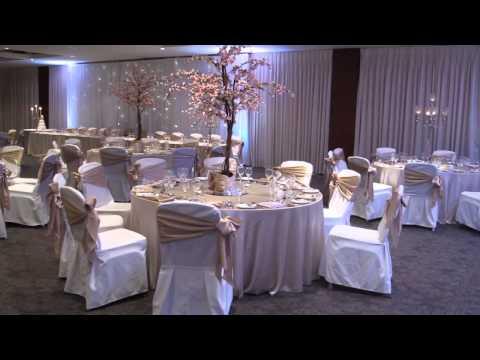 CHCC Premium Spring / Summer Wedding Video