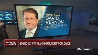 What Boeing's 737 Max problems mean for the airlines: Expert