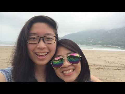 Exploring the places in Zhoushan!