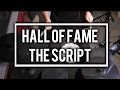 Hall Of Fame - Drum Cover - The Script ft. will.i.am