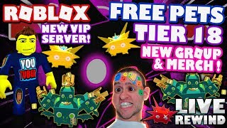 HOW TO GET A FREE VIP SERVER FOR FREE ON ROBLOX! *Read Desc for R