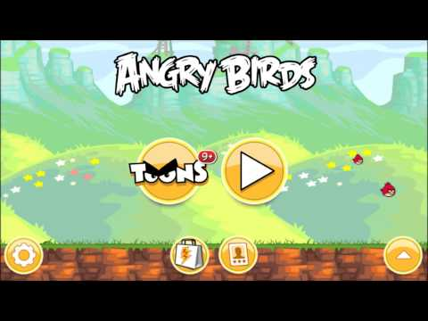Main Theme Second Version - Angry Birds...