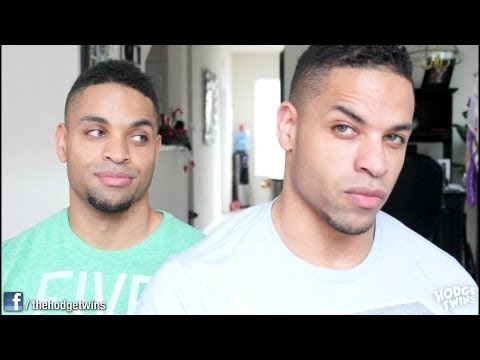 Girlfriend's Friend Flirting With Me....... @hodgetwins