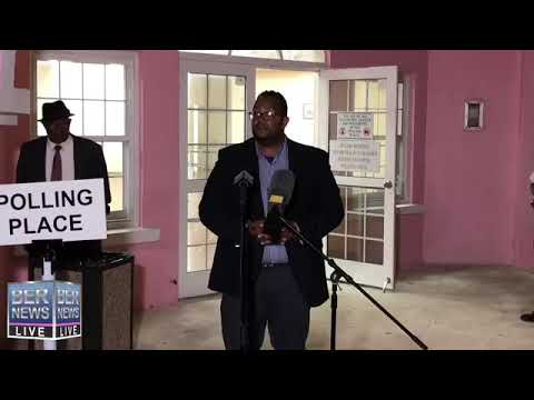 Dowling Wins St George's Mayoral Electon, May 9 2019