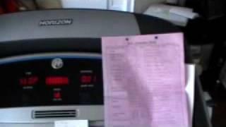 Do Not Buy A Horizon Treadmill