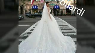 Свадебные платья 2017/18 Pollardi